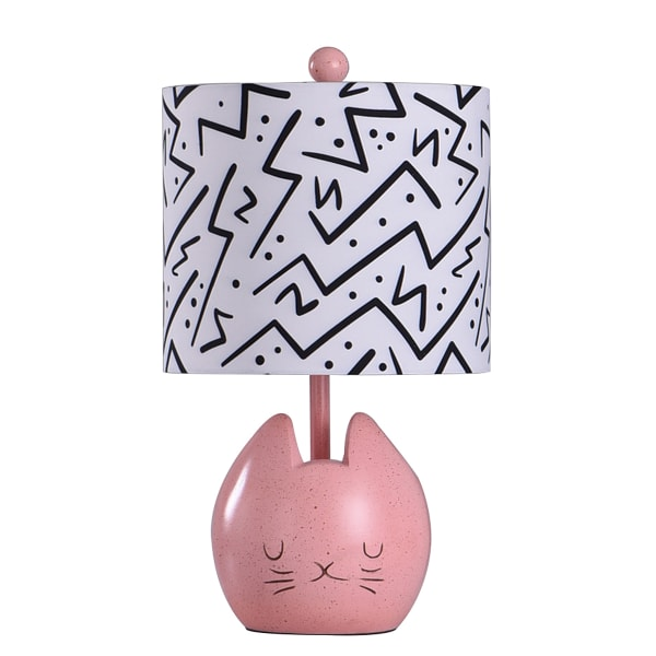 Marie Pink Table Lamp