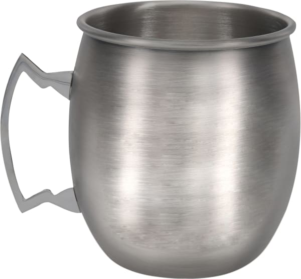 60 Years - Stainless Steel Moscow Mule