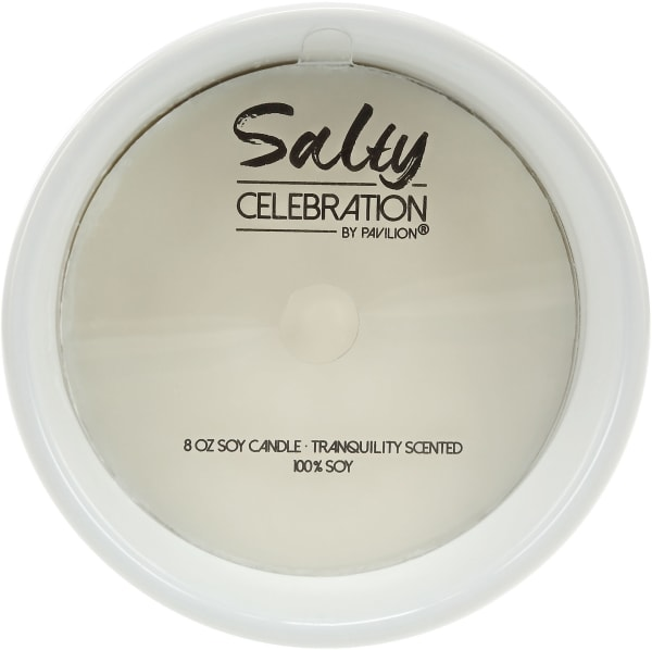 It's My Birthday - Soy Wax CandleScent: Tranquility