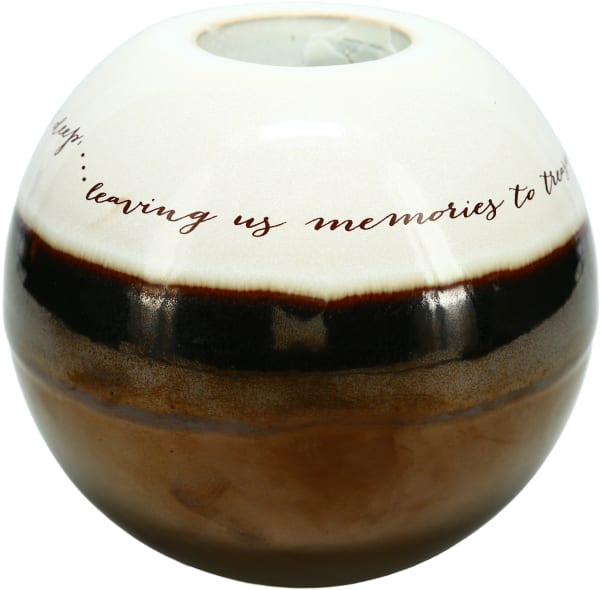Family - Decorative Tea Light Holder