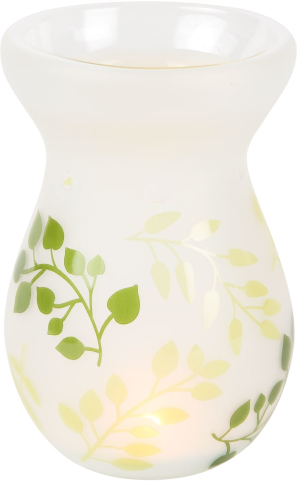 Green Fern - Wax Warmer