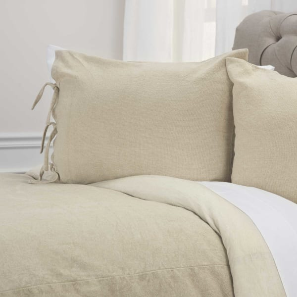 Natural Color 100% Cotton  Solid 114