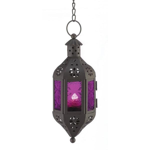 Mystical Candle Lantern