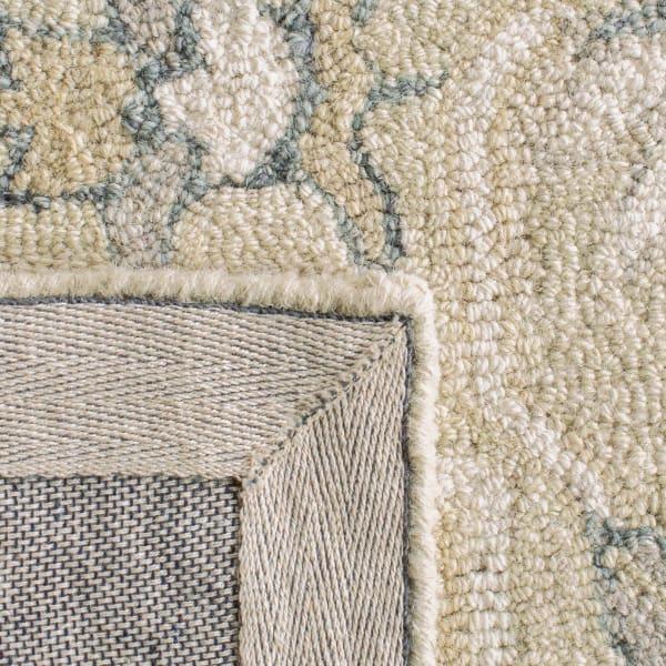 Essence Natural Wool Rug 2'5