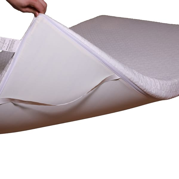 3 Certified Foam Mattress Topper Twin
