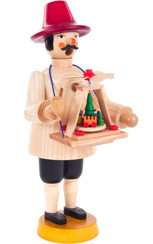 Incense Burner - Pyramid Seller