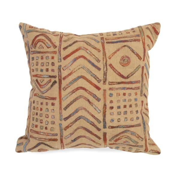 Bambara Multi Outdoor Pillow