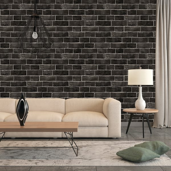 Brick Removable Wallpaper