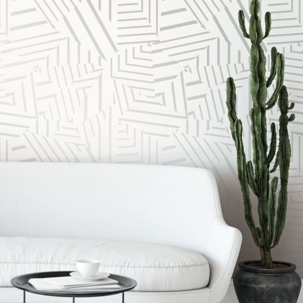 Dazzle Removable Wallpaper
