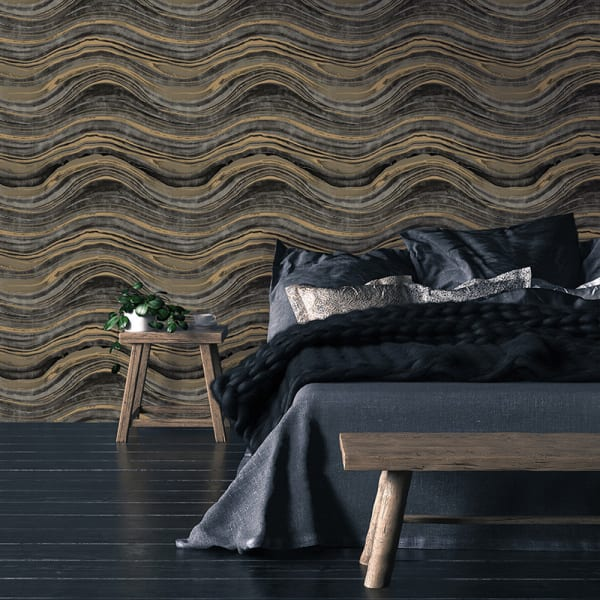 Travertine Removable Wallpaper