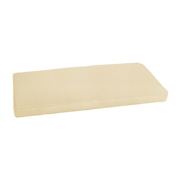 Sunbrella Bench Cushion 48