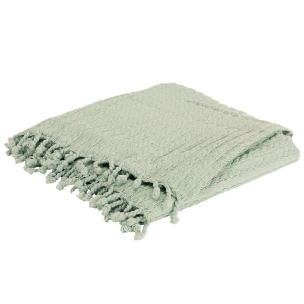 Aqua 100% Cotton Knitted  50