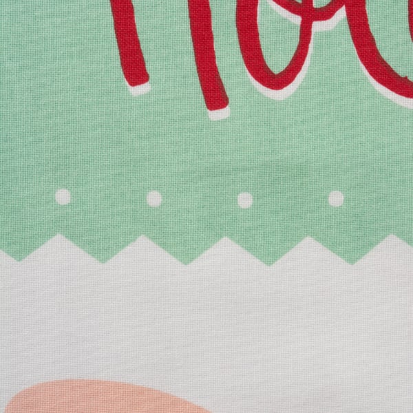 Assorted Winter Wishes Holiday Printed Dishtowel (Set of 3)