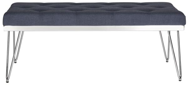 Kayla Navy Bench