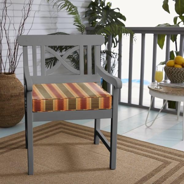 Outdoor Cushions Chair Sofa, Pier One Outdoor Furniture Cushions
