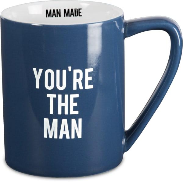 Youre The Man Mug