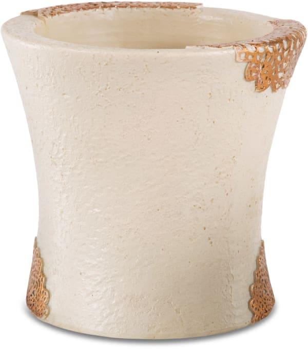 Forever in Our Hearts Outdoor Vase