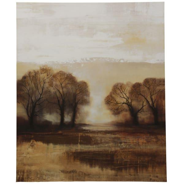Insight Landscape Canvas Wall Art