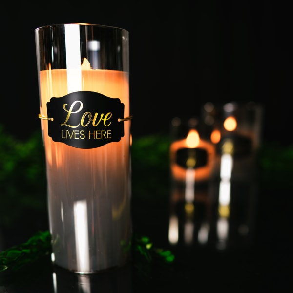 Love Lives Here - 9