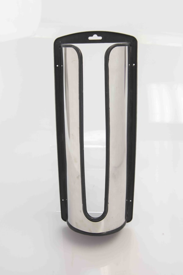 Stainless Steel Bag Organizer