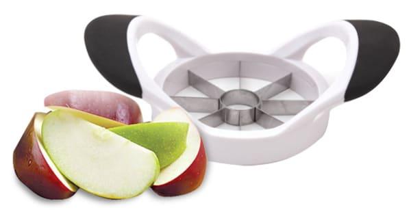 Plastic Apple Slicer & Corer