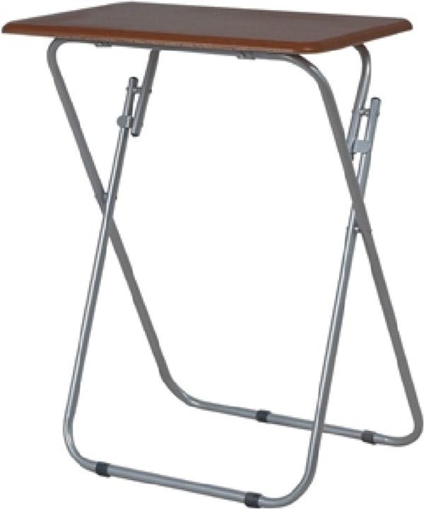 Cherry Multi-Purpose Foldable Table