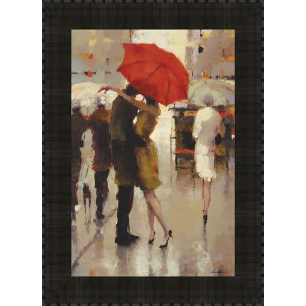 Sweet Surprise By Lorraine Christie, Framed Wall Art,