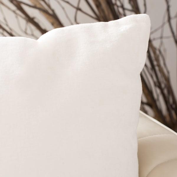 Noel Pillow in Natural