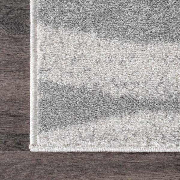 Tristan 8' x 10' Gray Rug
