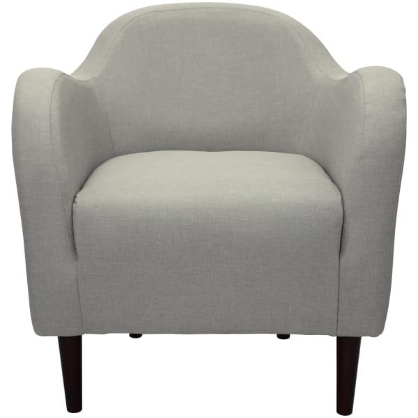 Oatmeal Club Chair