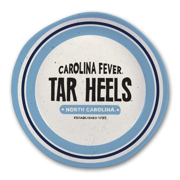North Carolina Tar Heels Serving Bowl