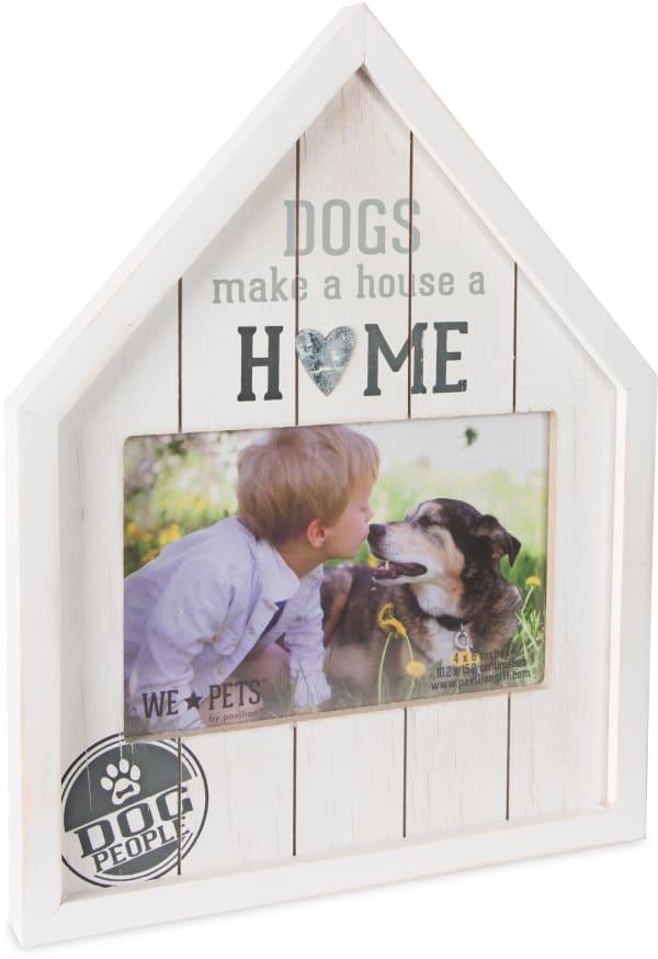 Dog People 4x6 Frame