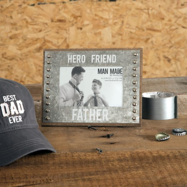 Father 4x6 Frame