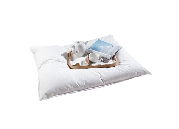 Down Alternative Oversized Lounging Pillow