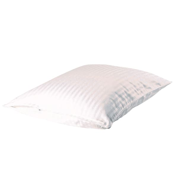 Down Alternative Oversized Lounging Pillow Protector Set