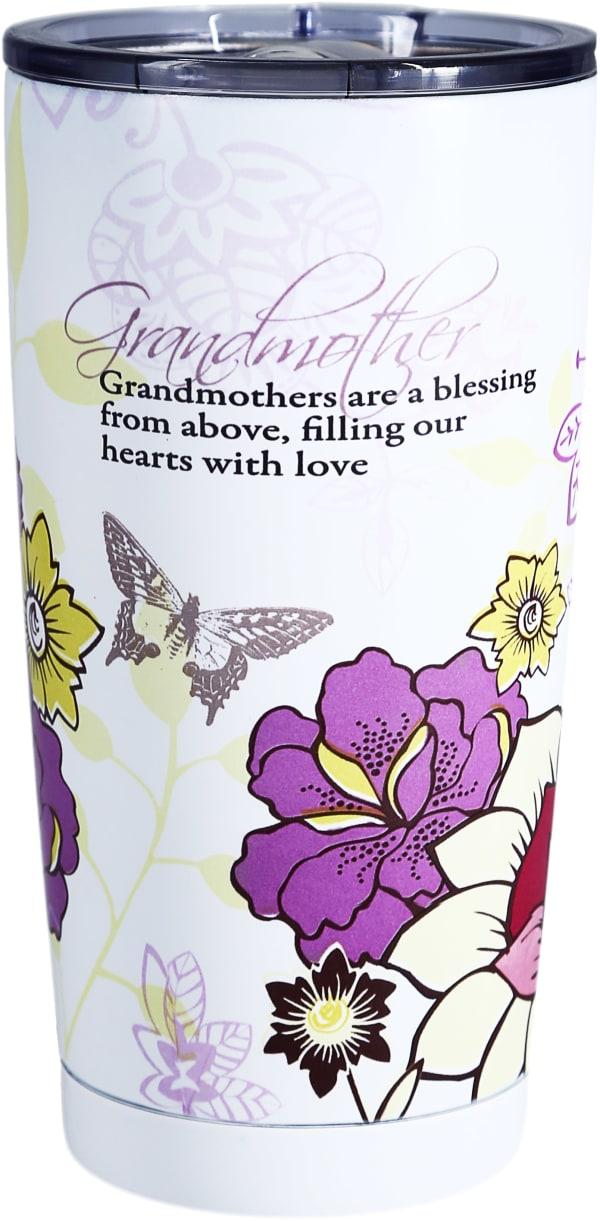 Grandmother - Travel Tumbler