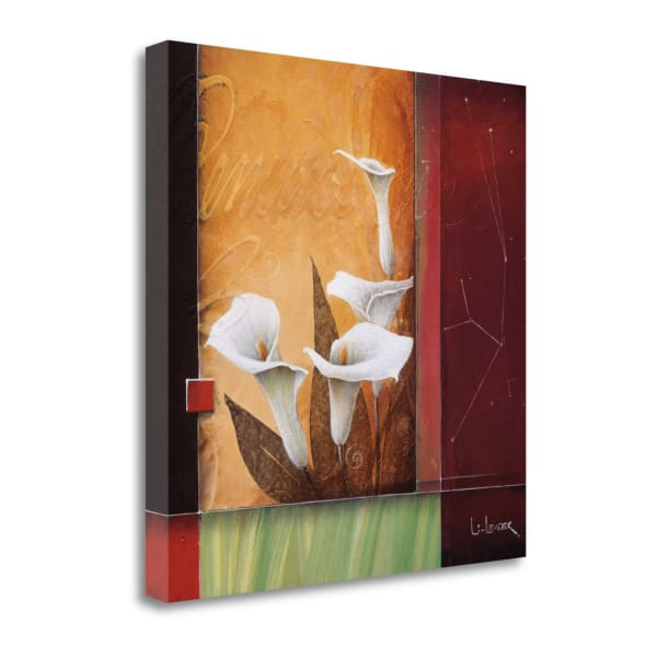 Reminiscence By Don Li-Leger 22 x 22 Gallery Wrap Canvas