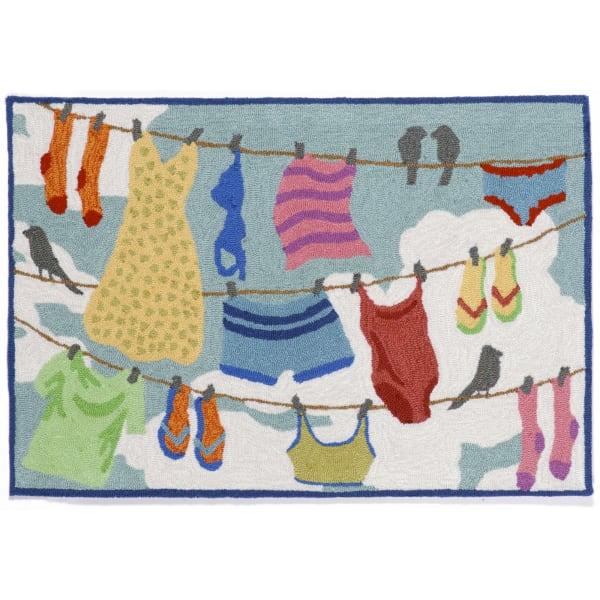 Clothes Line Indoor/Outdoor 20