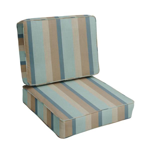 Sunbrella Cushion Set 22