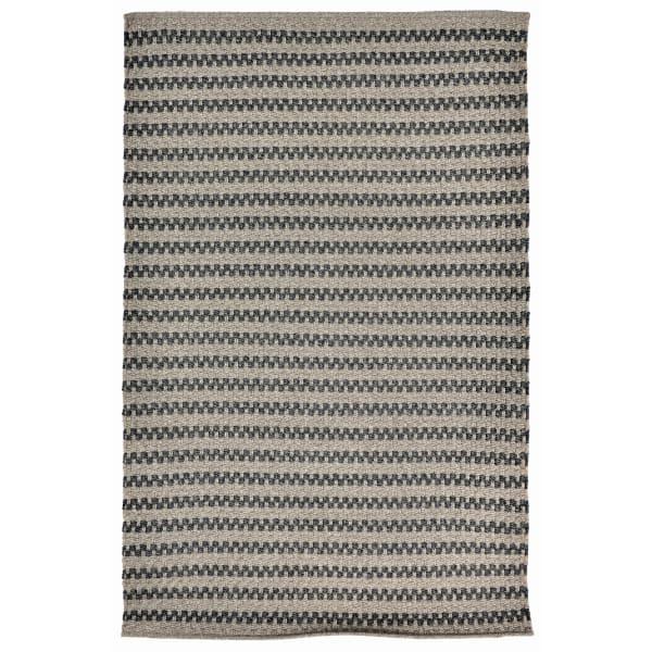 Tweed Indoor/Outdoor Rug Grey 7'5