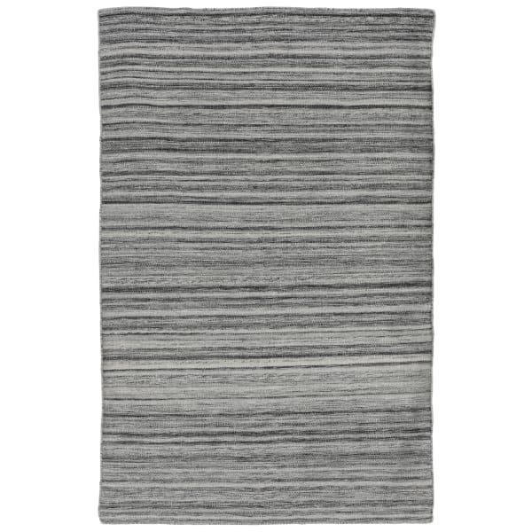 Ombre Indoor/Outdoor Rug Grey 7'5