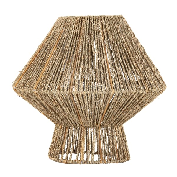 Seagrass Pendant Shade
