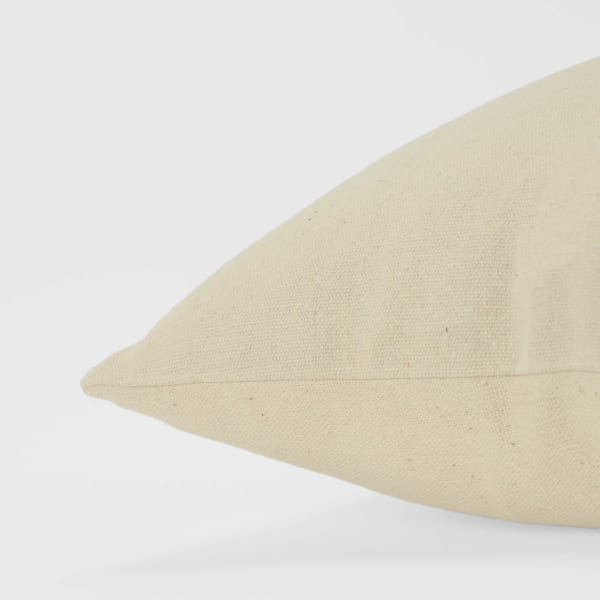 It Is Well Square Pillow