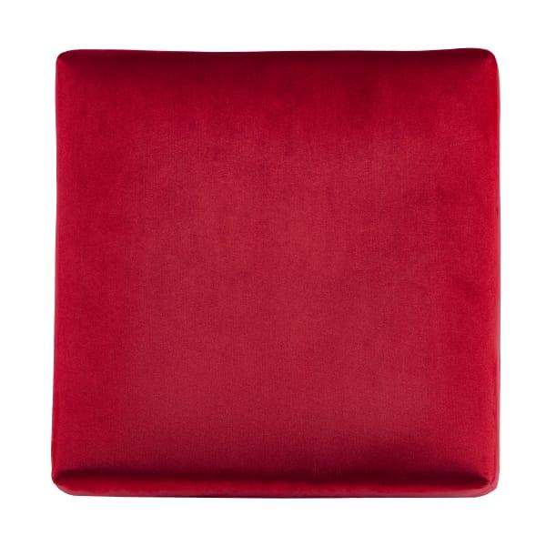 Jesse  Square Upholstered Ottoman