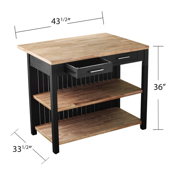Ainsworth Kitchen Collection