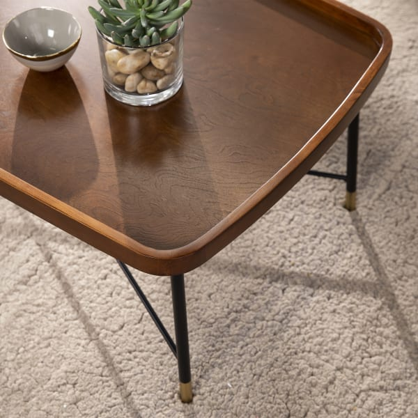Constance Small Space Cocktail Table