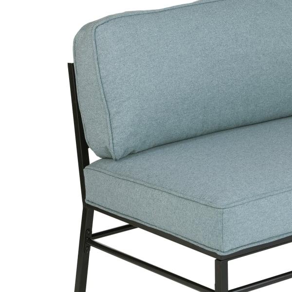 Ashurst Armless Accent Chair