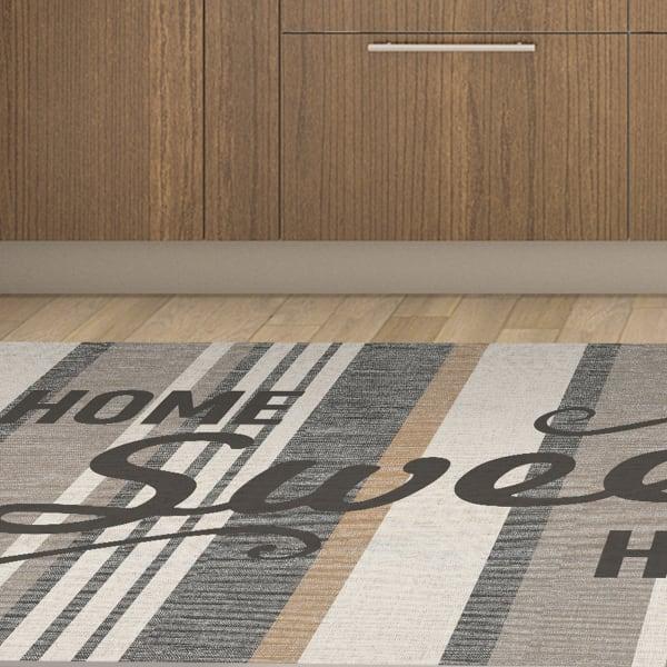 Home Sweet Home Vinyl 4'5