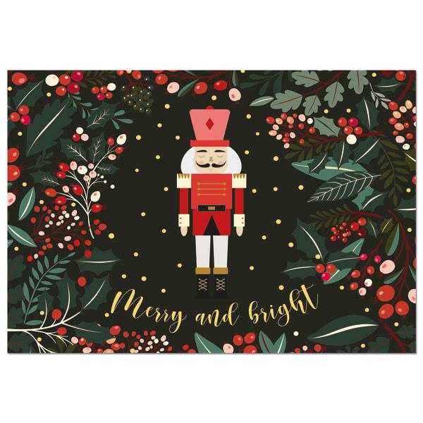 Merry & Bright Vinyl 4'5
