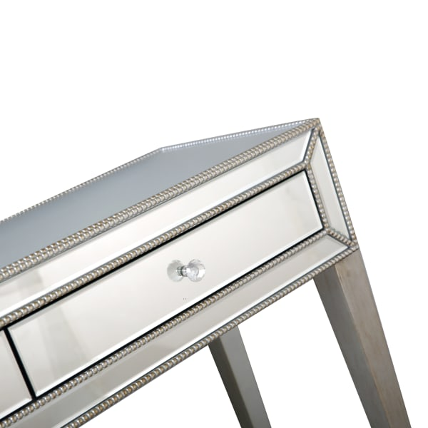 Alice Wall Mirror and Console Table Set